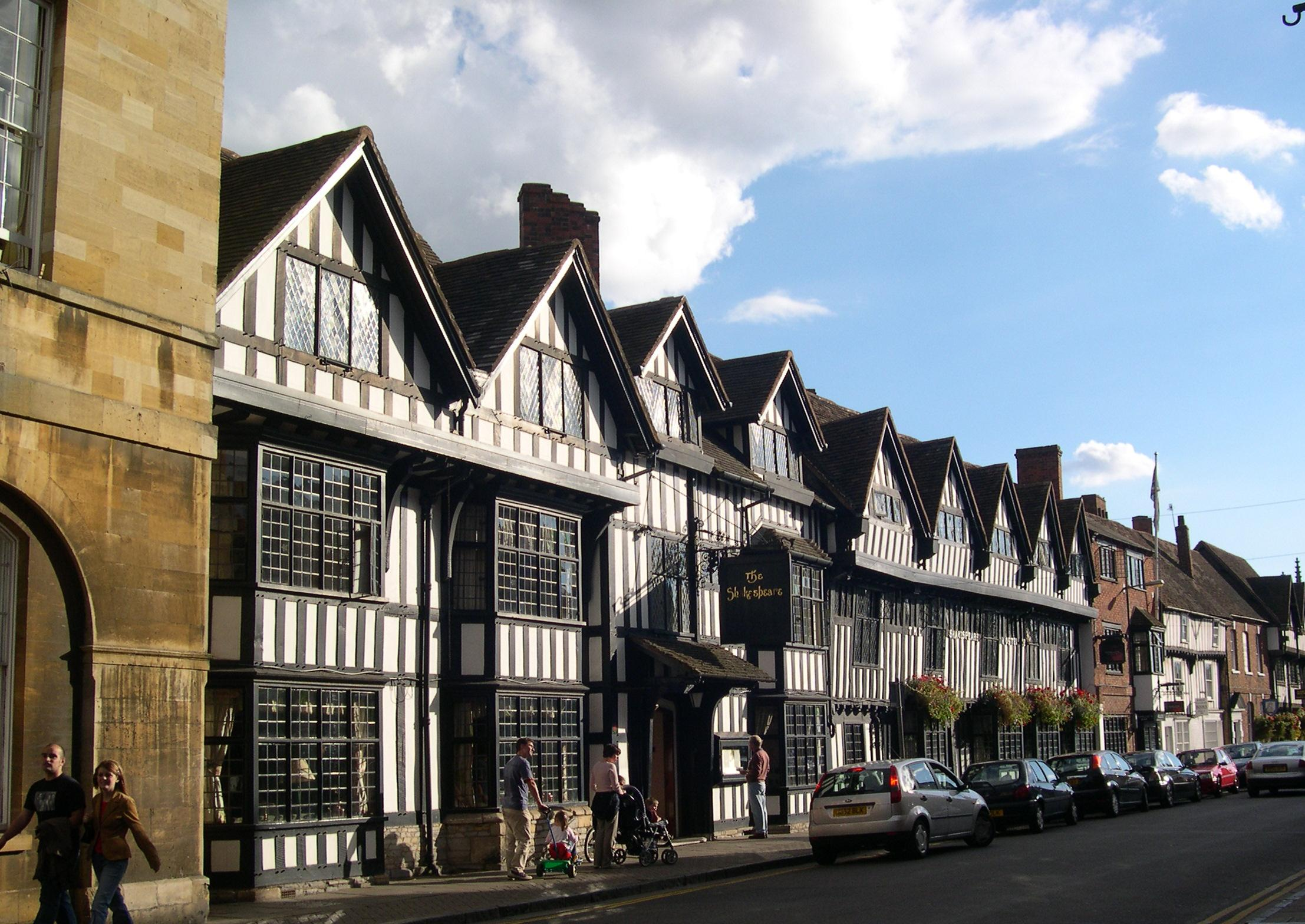 Stratford Upon Avon United Kingdom  city images : Top 10 Wonders Of United Kingdom Stratford upon Avon