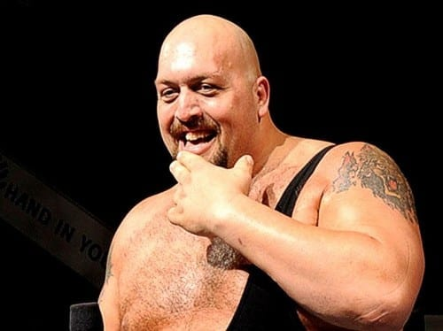 World's Most Richest Wrestlers In 2014 - Big Show