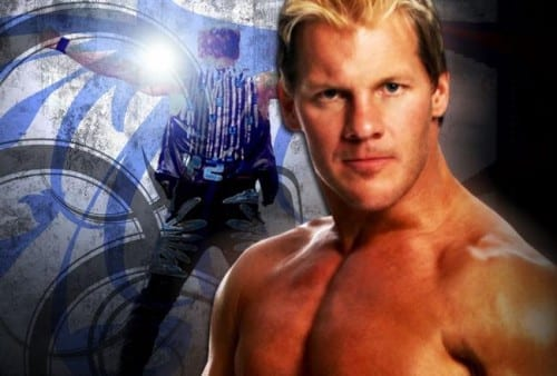 World's Most Richest Wrestlers In 2014 - Chris Jericho