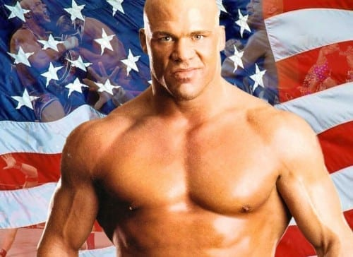 World's Most Richest Wrestlers In 2020  - Kurt Angle