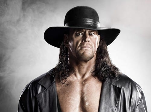 World's Most Richest Wrestlers In 2014 -  The Undertaker