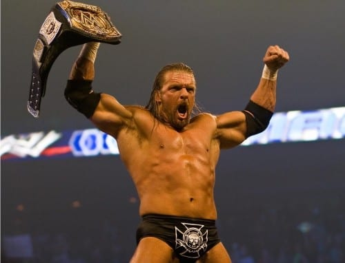 World's Most Richest Wrestlers In 2020 -  Triple H