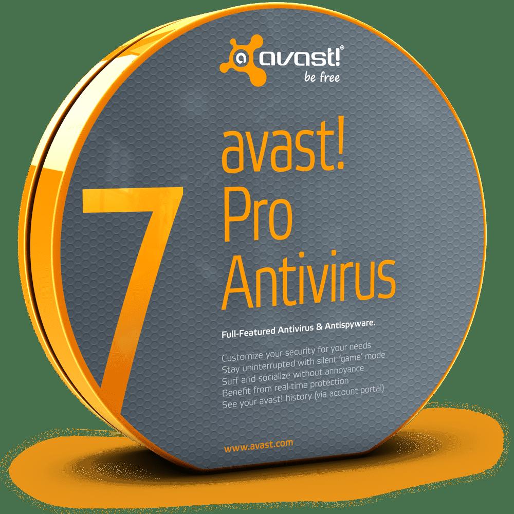 how to use avast antivirus
