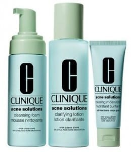Best Acne Treatment Products For Adult - Clinique Acne Formula