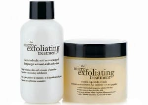 Best Acne Treatment Products For Adult -  Micro-Exfoliating Wet Solution