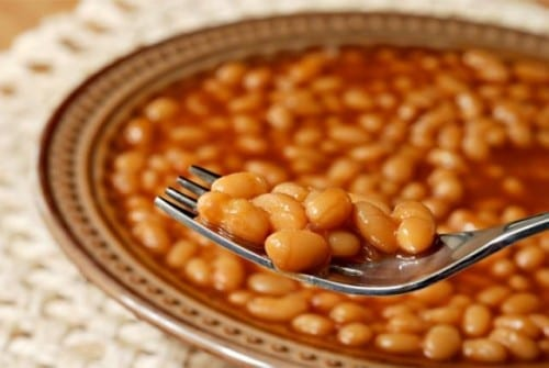 Best Fat Burning Foods - Beans
