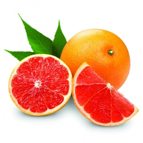 Best Fat Burning Foods - Grapefruit