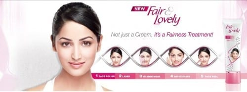 Best Skin Care Brands In 2014 - Fair and Lovely