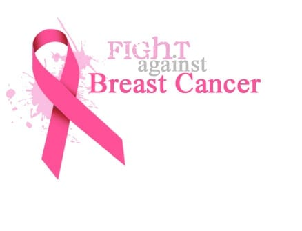 Breast Cancer - most common cancer in USA