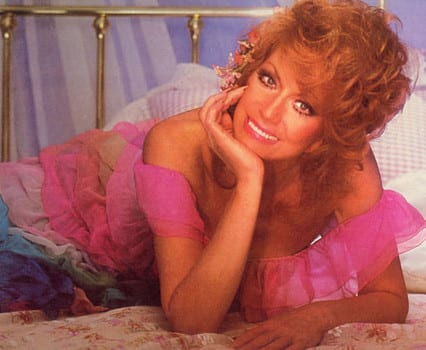 Celebrities Who Died In Car Accidents - Dottie West