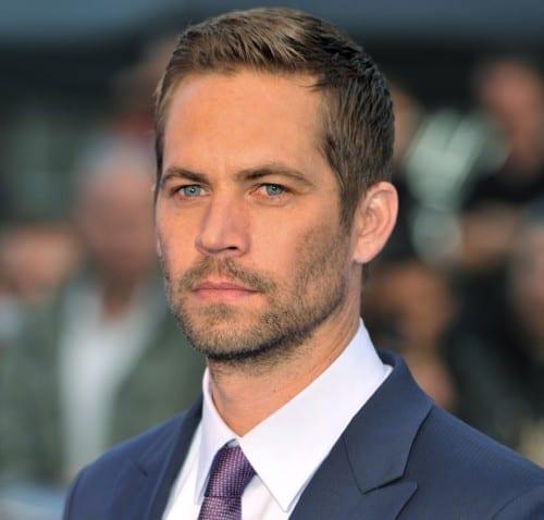 Celebrities Who Died In Car Accidents - Paul Walker