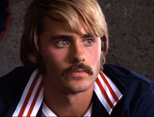 Celebrities Who Died In Car Accidents - Steve Prefontaine