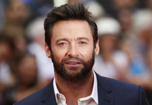 Highest Paid Hollywood Actors In 2014 - Hugh Jackman