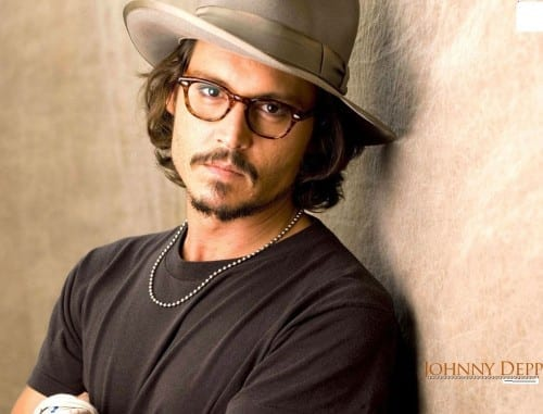 Highest Paid Hollywood Actors In 2014 - Johnny Depp
