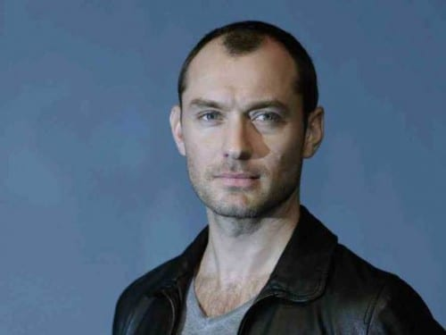 Highest Paid Hollywood Actors In 2014 - Jude Law