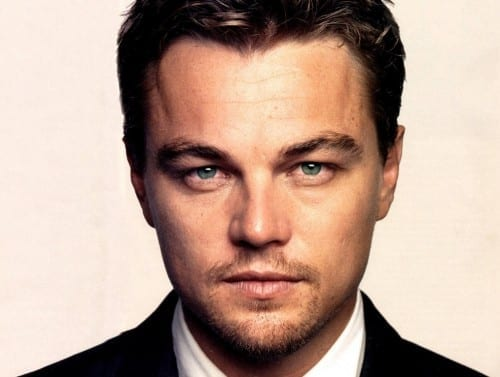 Highest Paid Hollywood Actors In 2014 -  Leonardo DiCaprio