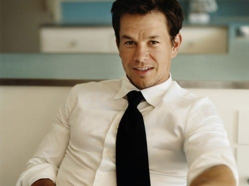 Highest Paid Hollywood Actors In 2014 - Mark Wahlberg