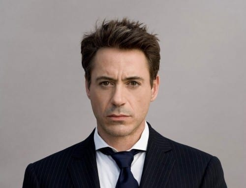 Highest Paid Hollywood Actors In 2014 - Robert Downey