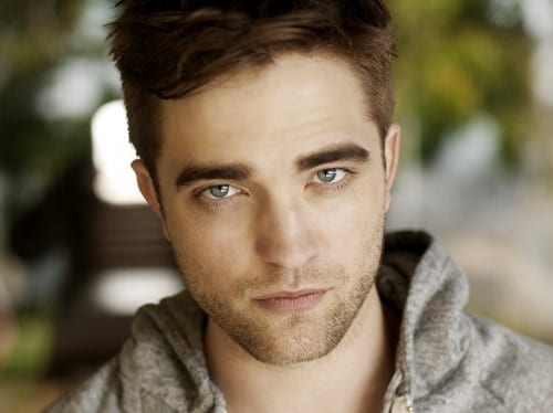 Highest Paid Hollywood Actors In 2014 - Robert Pattinson