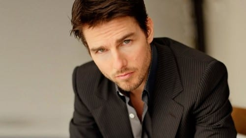 Highest Paid Hollywood Actors In 2014 -  Tom Cruise