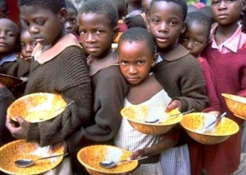 Madagascar - top 10 poorest countries 2019
