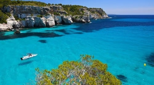 Most Beautiful Places To spend This Summer -  Balearic Island, Spain