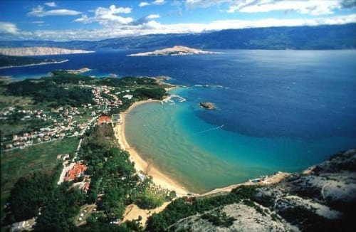 Most Beautiful Places To spend This Summer - Pristine Coastline of Croatia