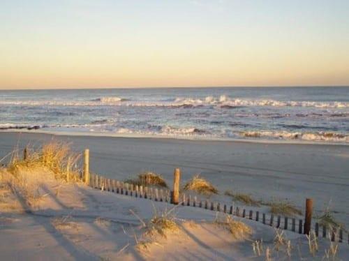 Most Dangerous Beaches In The World -  Long Beach Island