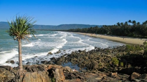 Most Dangerous Beaches In The World - Northern Coast Beach