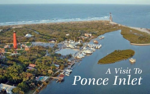 Most Dangerous Beaches In The World - Ponce de Leon Inlet