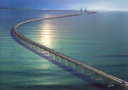Most Dangerous Bridges In The World -