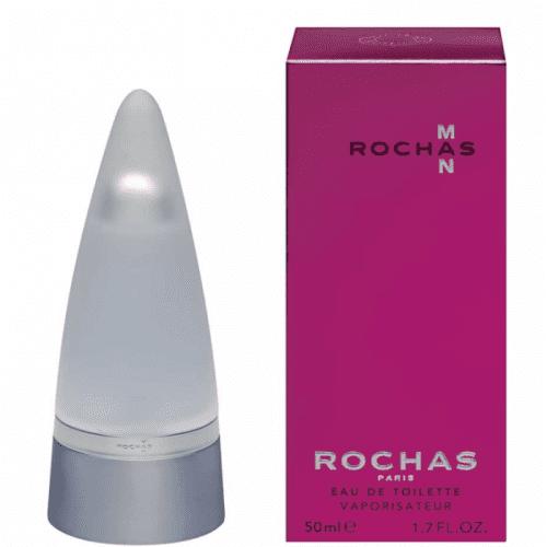 Rochas Man Rochas - best perfume for men in 2020