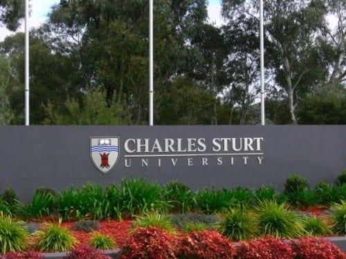 Top 10 Best Universities In UK - Sydney Sturt University