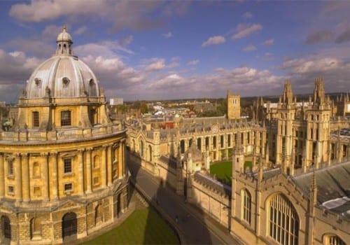 Top 10 Best Universities In UK - University of Europe