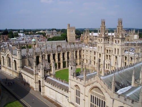 Top 10 Best Universities In UK