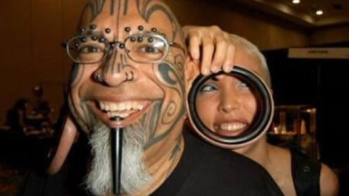 Top 10 Incredible Modified People - Bear Big Ears