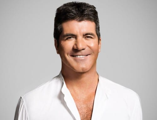 Celebrities With Most Expensive Cars - Simon Cowell