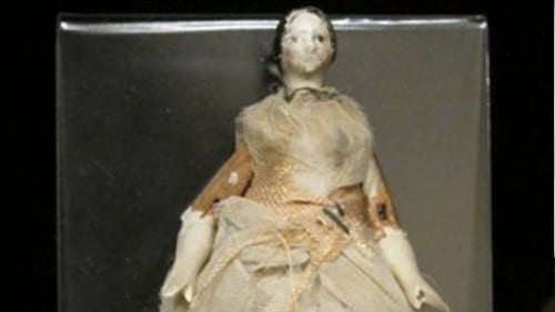 Freaky Dolls  -