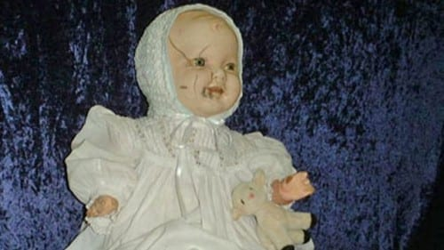 Freaky Dolls  - Mandy the Doll