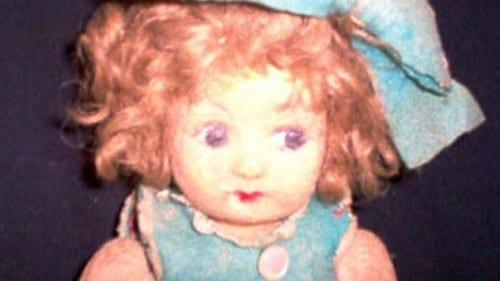 Freaky Dolls  -  Pupa