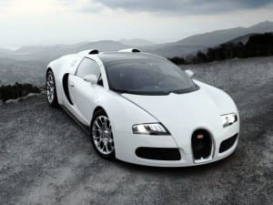 Jay Z - Most Expensive Cars