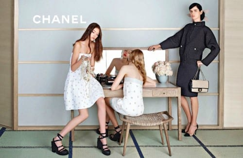 Most Luxurious Clothing Brands In 2014 - Chanel