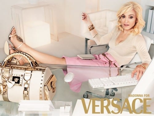 Most Luxurious Clothing Brands In 2014 - Versace