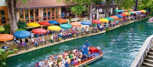 Most Populated American Cities - 7. San Antonio, Texas