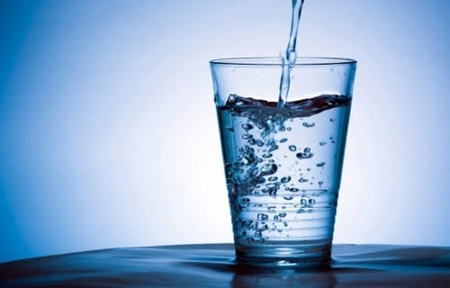 Natural Ways To Cure Headache  -  Drink Plenty of Water