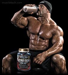 Protein Isolater - supplements