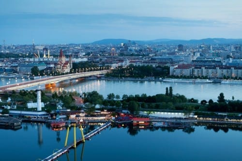 Top 10 Safest Countries In The World - Austria