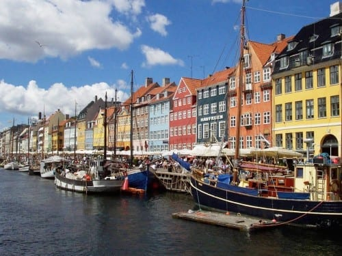 Top 10 Safest Countries In The World - Denmark