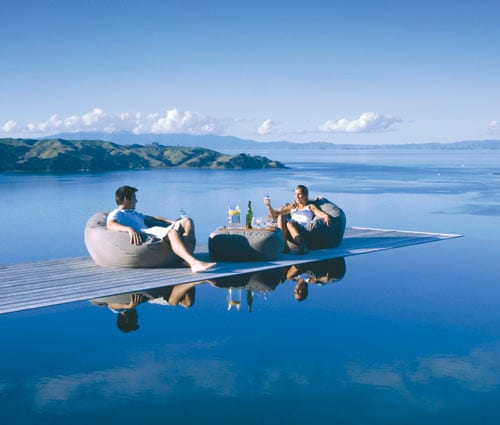 Top 10 Safest Countries In The World - New Zealand