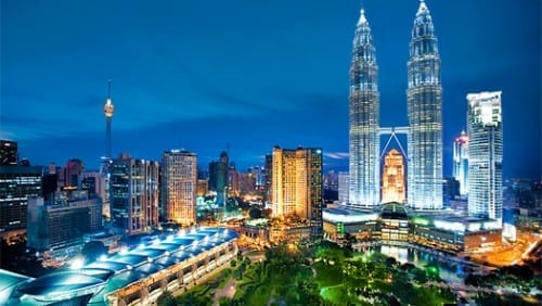 Top 10 Safest Countries In The World - Singapore